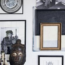 Фото из портфолио Этнический стиль : оттенки жизни всех народов в доме – фотографии дизайна интерьеров на InMyRoom.ru