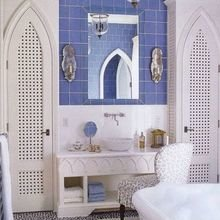 Фотография: Ванная в стиле Современный, Восточный – фото на InMyRoom.ru
