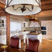 Фотография: Кухня и столовая в стиле Кантри, Дом, Guadarte, Дома и квартиры – фото на InMyRoom.ru