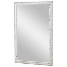 """Зеркало в итальянской деревянной раме """"Мальвина"""""""