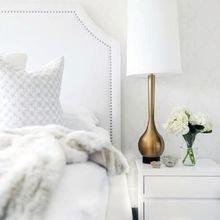 Фото из портфолио Белый+золото – фотографии дизайна интерьеров на InMyRoom.ru
