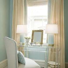 Фотография: Мебель и свет в стиле Скандинавский, Декор интерьера, Текстиль, Окна – фото на InMyRoom.ru