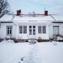 Фото из портфолио Дом в Швеции 170 кв.м. – фотографии дизайна интерьеров на InMyRoom.ru