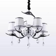 Подвесная люстра Crystal Lux Flamingo