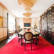Фотография: Кухня и столовая в стиле Восточный, Квартира, Дома и квартиры, Париж, Moscow Sotheby's International Realty – фото на InMyRoom.ru