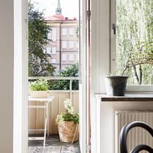 Фото из портфолио Övre Olskroksgatan 28  – фотографии дизайна интерьеров на InMyRoom.ru