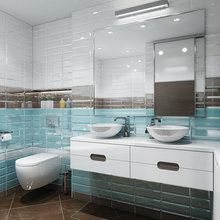 Фото из портфолио Видовая квартира – фотографии дизайна интерьеров на INMYROOM
