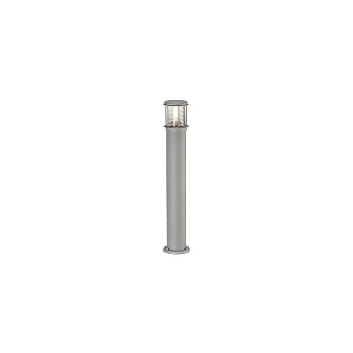 Уличный светильник SLV Otos Glass серебристый