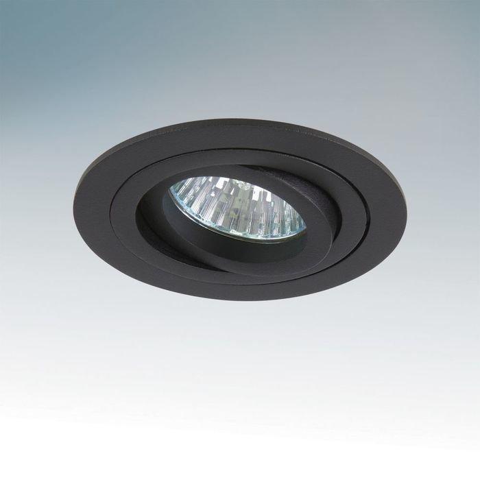 Встраиваемый светильник Lightstar Intero 16