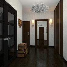 Фото из портфолио  – фотографии дизайна интерьеров на InMyRoom.ru