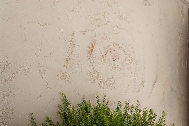 Фотография: Прочее в стиле , Дом, Интерьер комнат, Прованс, Дача, Камин – фото на InMyRoom.ru