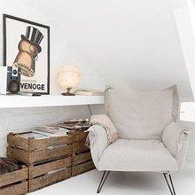 Фотография: Мебель и свет в стиле Кантри, Скандинавский, Декор интерьера, DIY – фото на InMyRoom.ru