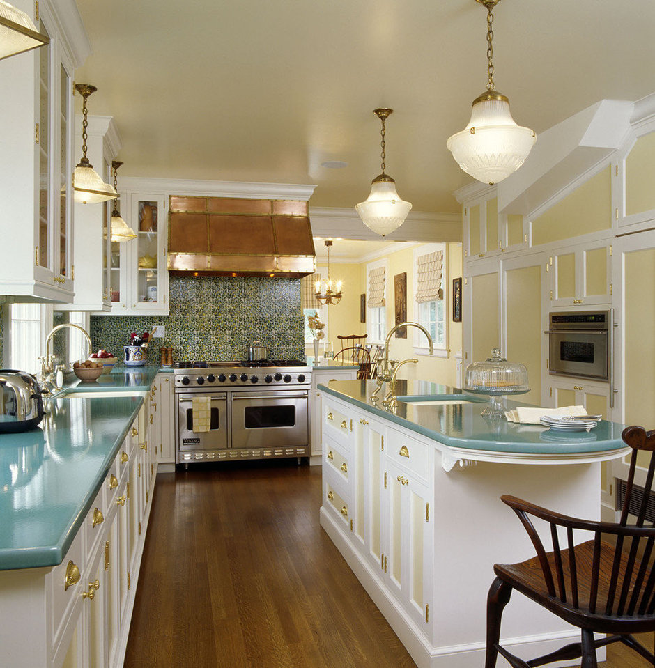 Фотография: Кухня и столовая в стиле Классический, Современный, Декор интерьера, Квартира, Декор дома – фото на InMyRoom.ru