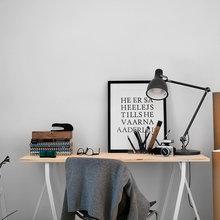 Фото из портфолио Воплощение элегантной простоты – фотографии дизайна интерьеров на INMYROOM