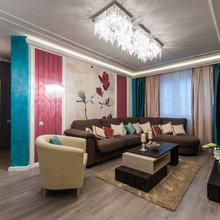 Фото из портфолио Мой проект для ТНТ ПРОдекор  – фотографии дизайна интерьеров на InMyRoom.ru