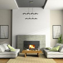Фото из портфолио INTERIER – фотографии дизайна интерьеров на InMyRoom.ru