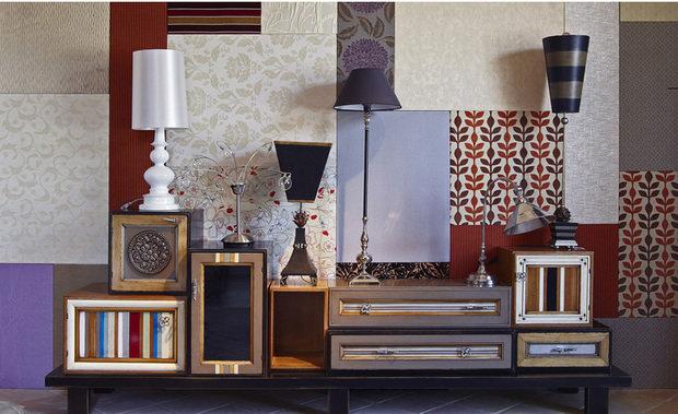 Фотография: Декор в стиле Прованс и Кантри, Декор интерьера, Советы, Эко – фото на InMyRoom.ru