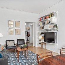 Фото из портфолио Långholmsgatan 16,Hornstull, Stockholm – фотографии дизайна интерьеров на INMYROOM