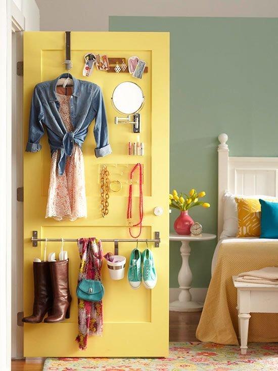 Фотография: Спальня в стиле Эклектика, Квартира, Советы, Ремонт на практике – фото на InMyRoom.ru