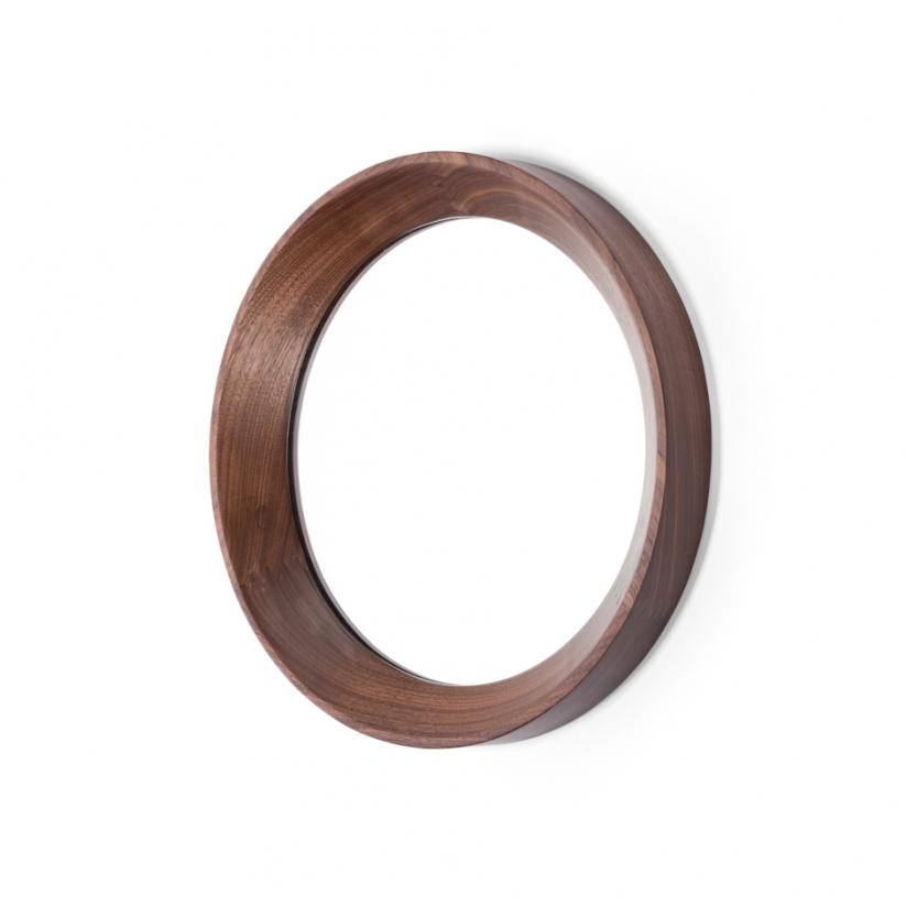 Купить Настенное зеркало Velodrome круглое, inmyroom