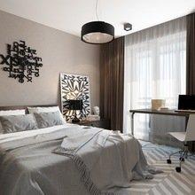 Фото из портфолио Дизайн-проект интерьера квартиры 130 кв.м. – фотографии дизайна интерьеров на INMYROOM