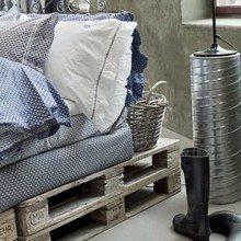 Фотография: Спальня в стиле Кантри, Декор интерьера, DIY – фото на InMyRoom.ru