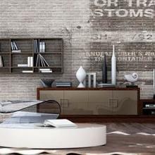 Фотография: Гостиная в стиле Кантри, Лофт, Современный – фото на InMyRoom.ru