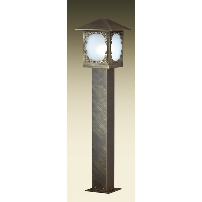 Уличный светильник ODEON LIGHT VISMA