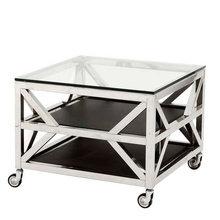 Приставной кофейный столик Eichholtz Side Table Prado