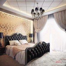 Фото из портфолио Нравится. Спальни. – фотографии дизайна интерьеров на InMyRoom.ru