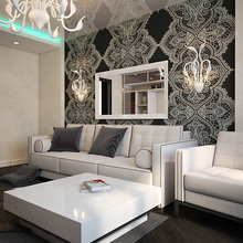 Фото из портфолио Дизайн квартиры. Санкт-Петербург. Парнас – фотографии дизайна интерьеров на InMyRoom.ru