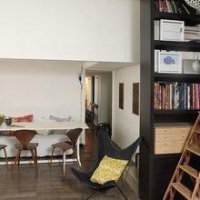Фото из портфолио  Париж-Париж… Вдохновение для интерьера! – фотографии дизайна интерьеров на INMYROOM