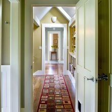 Фотография: Прихожая в стиле Кантри, Декор интерьера, Малогабаритная квартира, Квартира, Дом – фото на InMyRoom.ru