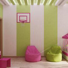 Фото из портфолио Для семьи – фотографии дизайна интерьеров на INMYROOM