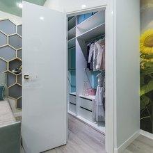 Фото из портфолио Детская с капелькой мёда – фотографии дизайна интерьеров на InMyRoom.ru
