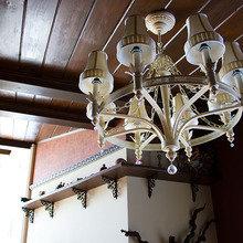 Фотография: Мебель и свет в стиле , Декор интерьера, Дом, Дома и квартиры – фото на InMyRoom.ru