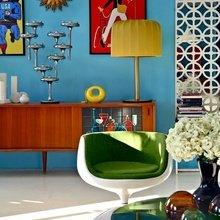 Фото из портфолио Dom Modern – фотографии дизайна интерьеров на INMYROOM