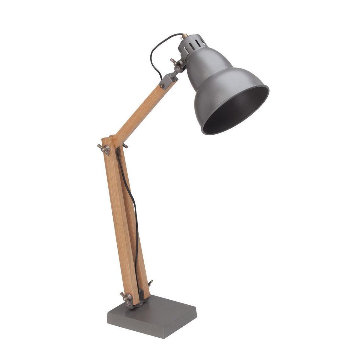 Купить со скидкой Настольная лампа Spot Light Edward