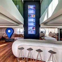 Фотография: Офис в стиле Современный, Декор интерьера, Офисное пространство, Дома и квартиры, Проект недели, Тель-Авив – фото на InMyRoom.ru