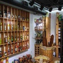 Фото из портфолио Гастрономический бутик  Bonne Vie – фотографии дизайна интерьеров на INMYROOM