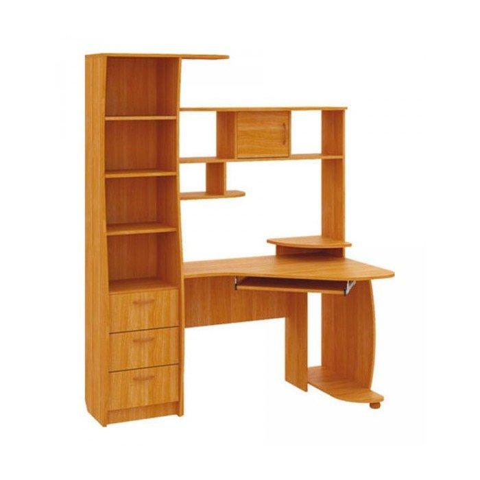 Стол компьютерный комфорт 9 - купить по цене 9190 руб в моск.