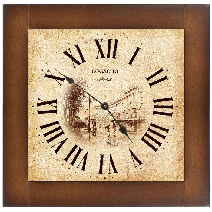 Часы Мадрид Old