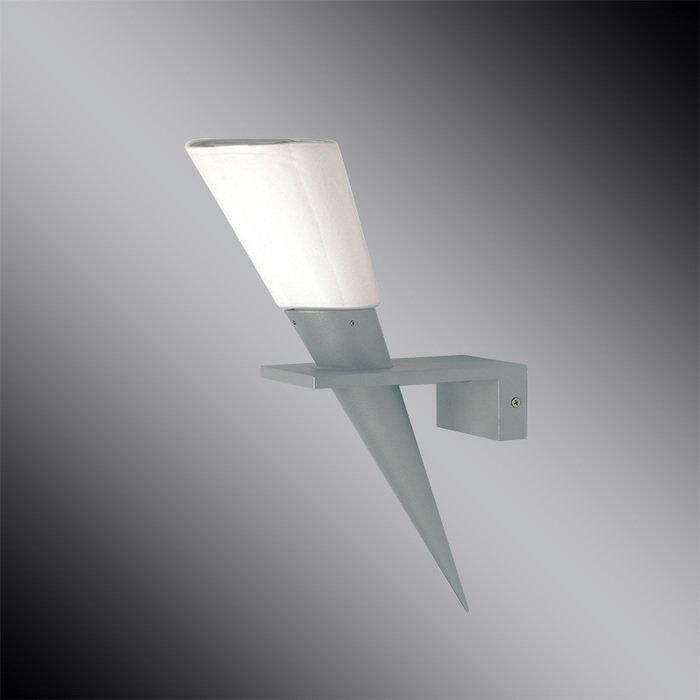 Уличный настенный светильник Brilliant  Acari