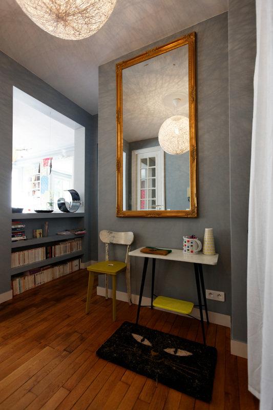 Фото из портфолио Семейные апартаменты – фотографии дизайна интерьеров на INMYROOM