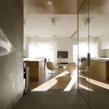 Фотография:  в стиле Современный, Декор интерьера, Квартира, Дома и квартиры, IKEA, Перегородки – фото на InMyRoom.ru