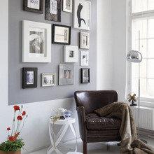 Фотография: Мебель и свет в стиле Скандинавский, Декор интерьера, Швеция, Декор дома, Цвет в интерьере, Белый – фото на InMyRoom.ru