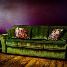 Фотография: Гостиная в стиле Классический, Современный, Стиль жизни, Советы – фото на InMyRoom.ru