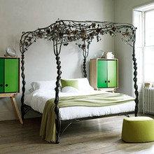 Фотография: Спальня в стиле Лофт, Интерьер комнат, Советы – фото на InMyRoom.ru