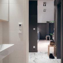 Фото из портфолио  Элегантный и роскошный отель в СОХО – фотографии дизайна интерьеров на InMyRoom.ru