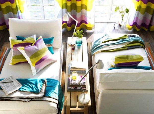 Фотография: Спальня в стиле Современный, Дом, Дома и квартиры, Дача – фото на InMyRoom.ru